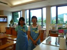 花丘建設ブログ-馬場さんと徳久さん