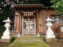 花丘建設ブログ-八幡神社