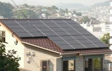 花丘建設ブログ-太陽光発電システム