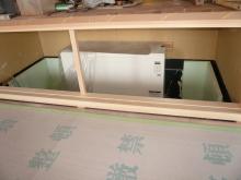 花丘建設ブログ-蓄熱式床暖房
