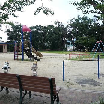 住吉公園整備工事