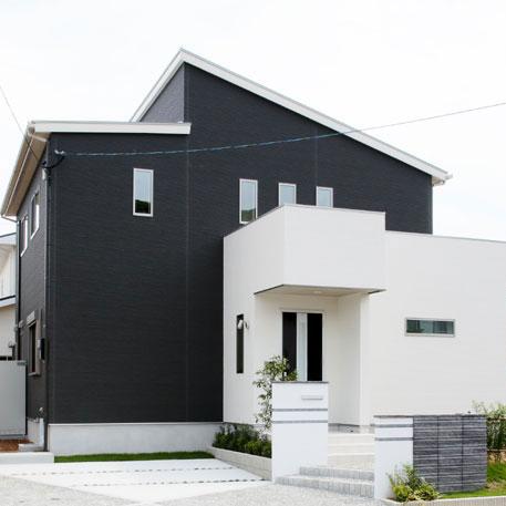 ひとめぼれの家
