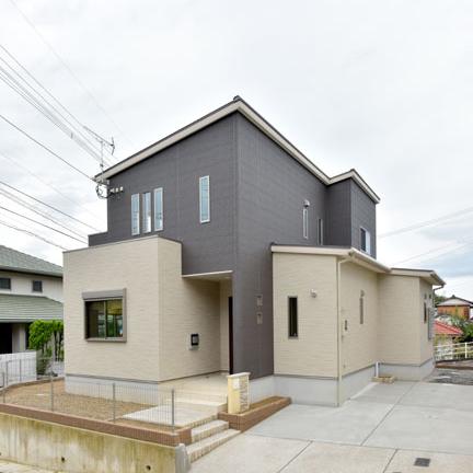 大村・武部の家