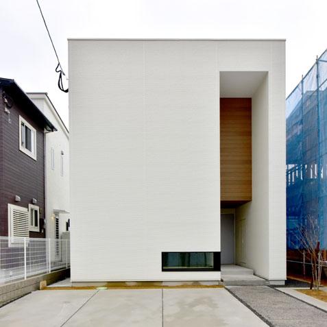 ヴューテラスの家 Ⅱ