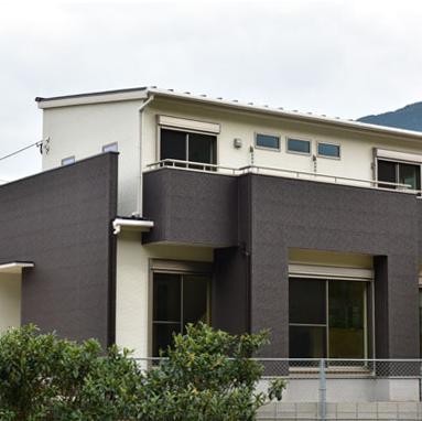 フラワーヒルズの家 Ⅳ