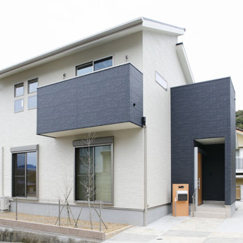 多良見の家