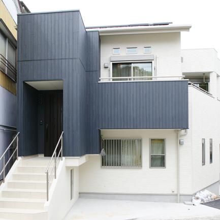 伊良林の家