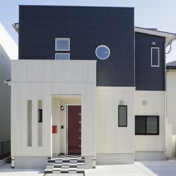 ヴューテラスの家Ⅳ