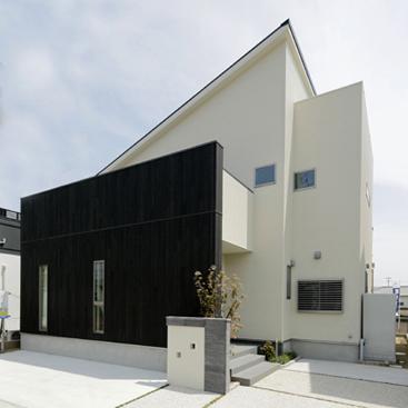 大村・黒丸の家