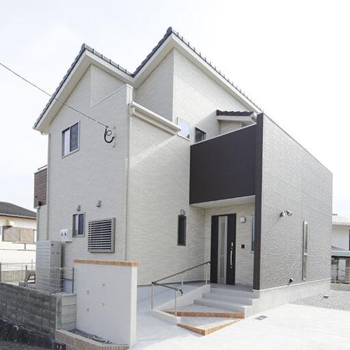油木町の家