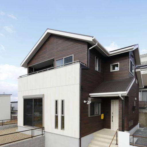 豊洋台の家 Ⅱ