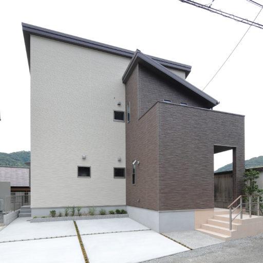 時津 左底の家 Ⅱ