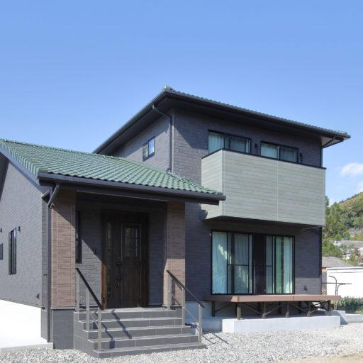 中里町の家 Ⅱ