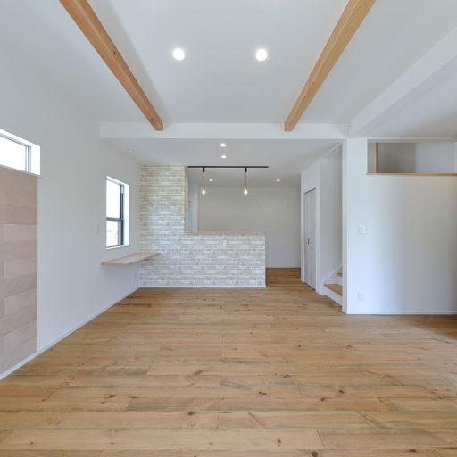豊洋台の家 Ⅻ