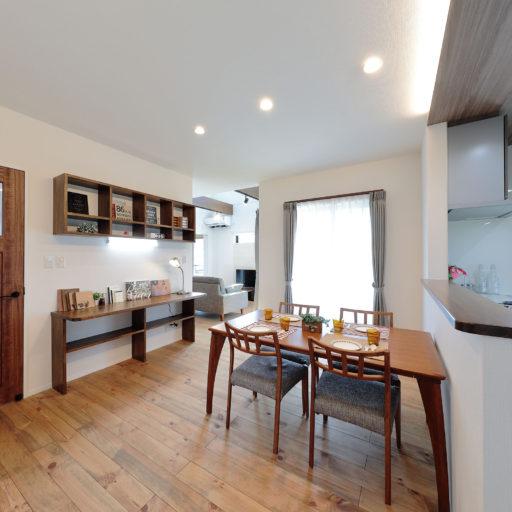 豊洋台の家 15
